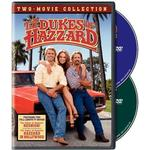 Dukes of hazzard dvd Filmer The Dukes of Hazzard Two Movie Collection [DVD] [2008] [Region 1] [US Import] [NTSC]